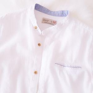 Zara Button Down Shirt